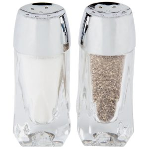 1.5 oz Salt and Pepper Shaker 1010075 (2)