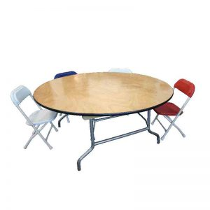 4-Ft-Round-Wood-Youth-Table