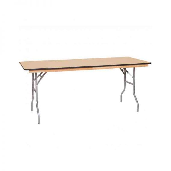 6-Ft.-Table-Wood-Rectangle-Table