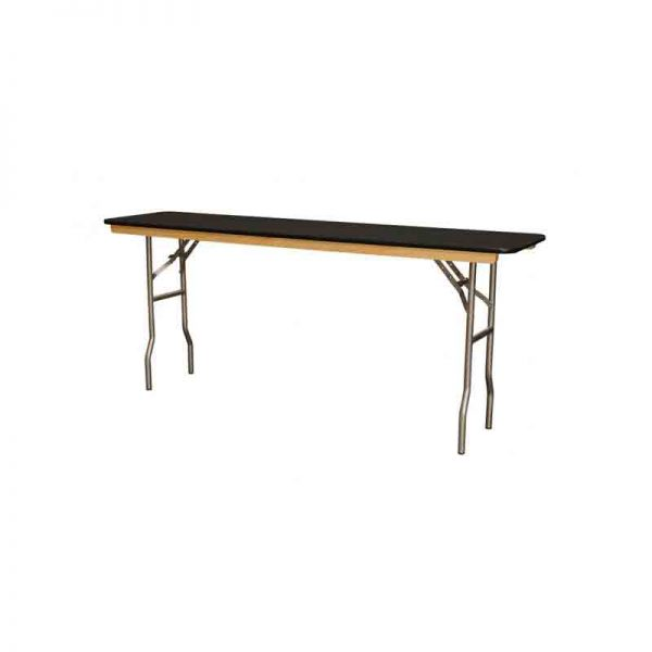 6-Ft.Wood-Conference-Table