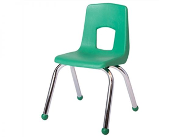 Children_s Green Stacking Chairs SO-1012B-ASAP-2T