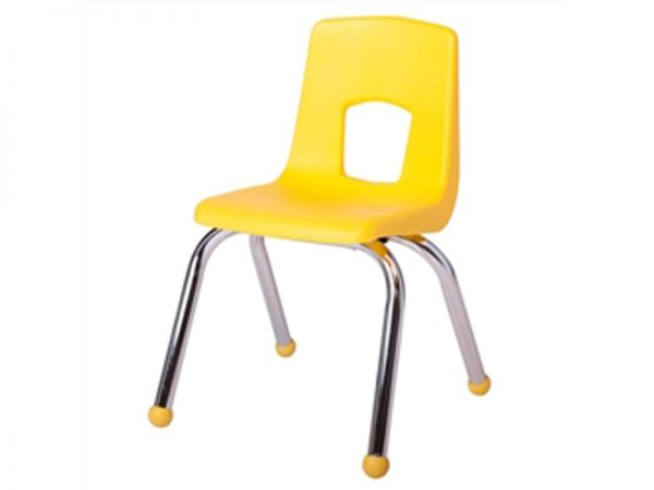Children_s Yellow Stacking Chairs SO-1012B-ASAP-2T