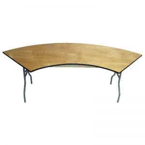 Serpentine-Table