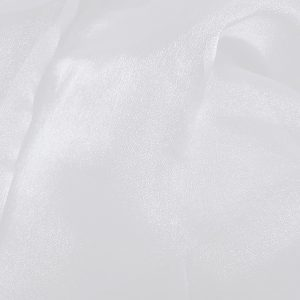organza-white