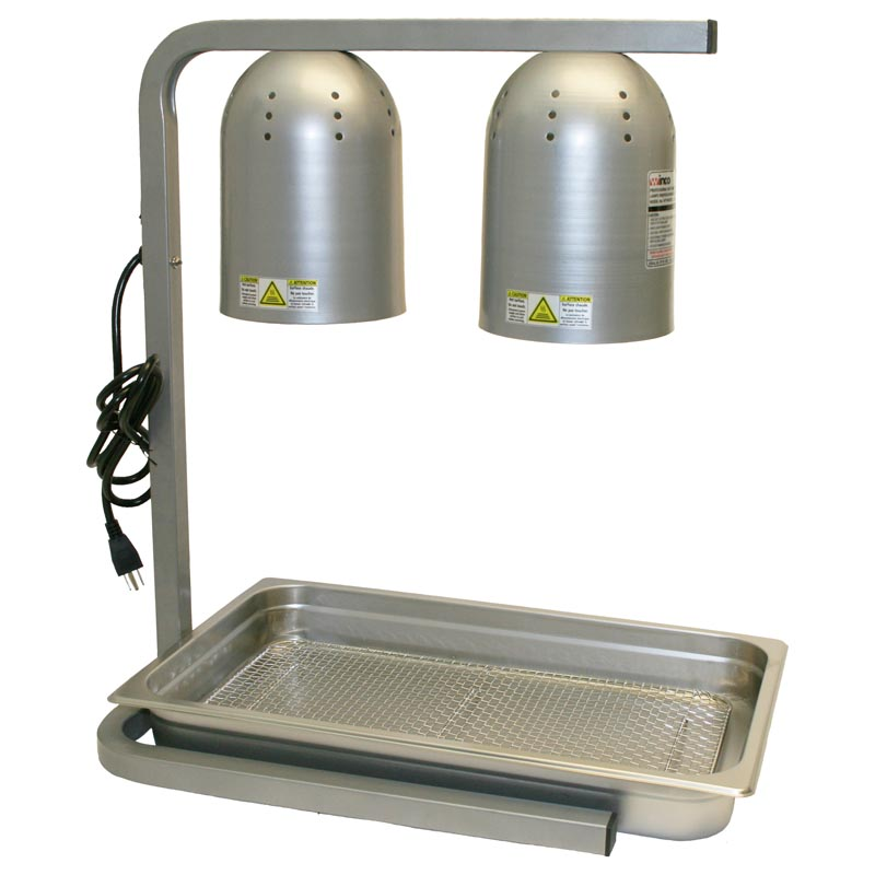 Heat Lamp With Tray Aaa Party Rentals Serving