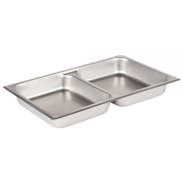 chafer 2 pan only